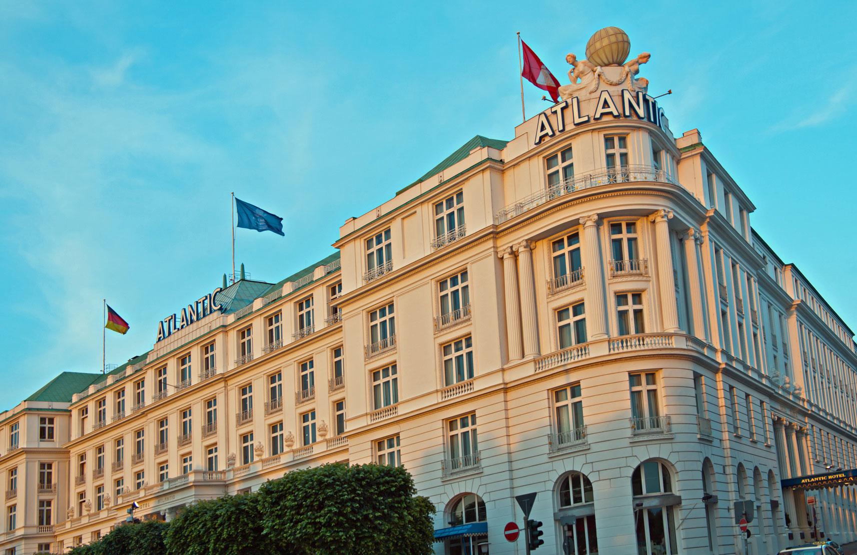 Hotels Unterkunfte Suchen Und Buchen Smm