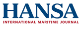 Hansa International Maritime Journal Logo