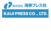 KAIJI PRESS / COMPASS  Logo