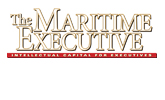 The Maritime Executive Logo