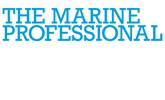 The Marine Professional Logo