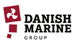 Danish Marine Group Logo