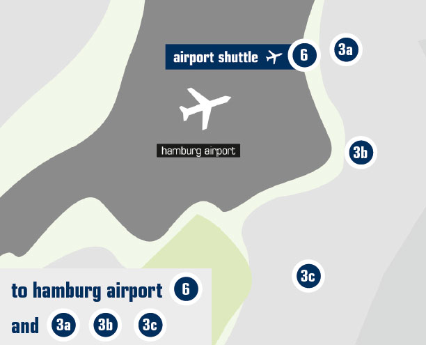 Airport Route