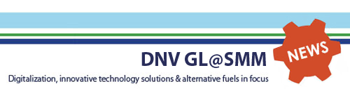 Link to: DNV GL @ SMM: Digitalization, innovative technology solutions & alternative fuels in focus