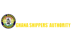 Ghana Shippers' Authority Logo