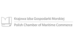 KIGM Polish chamber of Maritime Commerce Logo