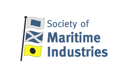 SMI Society of Maritime Industries Logo