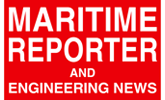 Maritime Reporter and Engineering News Logo