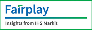 Fairplay - Insights from IHS Markit Logo