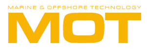 MARINE & OFFSHORE TECHNOLOGY Logo