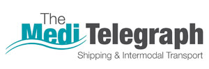 The Medi Telegraph Logo