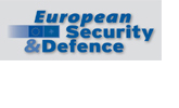 European Security defense Logo