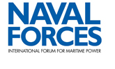 Naval Forces Logo